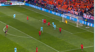 Portugal Niederlande Nations League 09062019