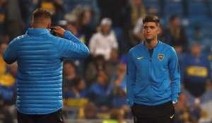 Leonardo Balerdi - Boca Juniors