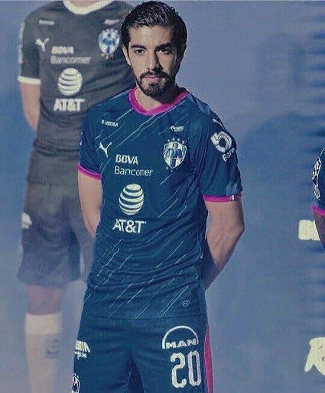 Rodolfo Pizarro Monterrey Liga MX