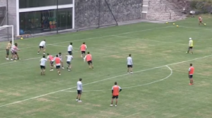 Gol Marcelo Díaz Pumas 070718