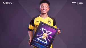 Jadon Sancho nxgn 2019 article header