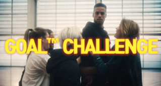 Goal Challenge Flyer