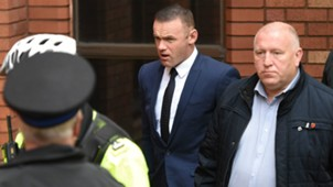 Wayne Rooney Court