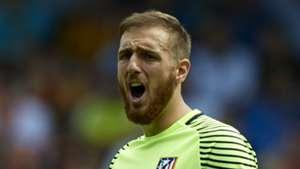 HD Jan Oblak Atletico Madrid