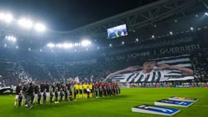Juventus Barcelona Mario Mandzukic