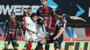 San Lorenzo Patronato Superliga 18/19 Fecha 6