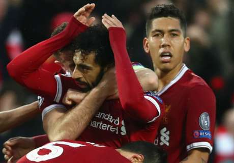 Liverpool set to smash record with Roma rout