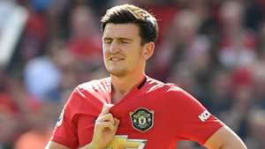 'Playing against your old club is sh*t' – Maguire sent Man Utd warning ahead of Leicester reunion