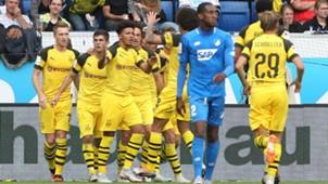 Borussia Dortmund 1899 Hoffenheim 22092018