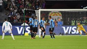 Cristiano Ronaldo I Grêmio Real Madrid I Mundial de Clubes I 16 12 17