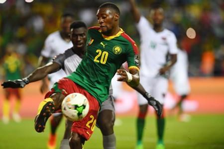 Cameroon Guinea-Bissau