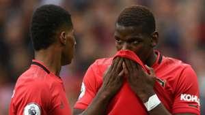 Man Utd still 'years away' from title challenge, says 1999 Treble winner Cole