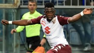 Afriyie Acquah Sampdoria Torino Serie A