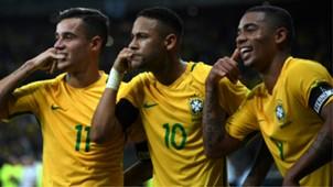 Brazil World Cup qualifying
