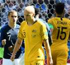 Mooy ruled out of Asian Cup