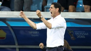 Fernando Hierro Portugal España Spain World Cup 15062018