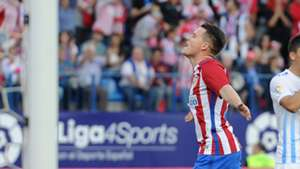Kevin Gameiro Atletico Madrid