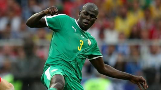 Kalidou Koulibaly Senegal World Cup 2018