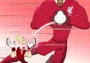 Ne brinite, navijači Liverpoola! Alisson je sad tu