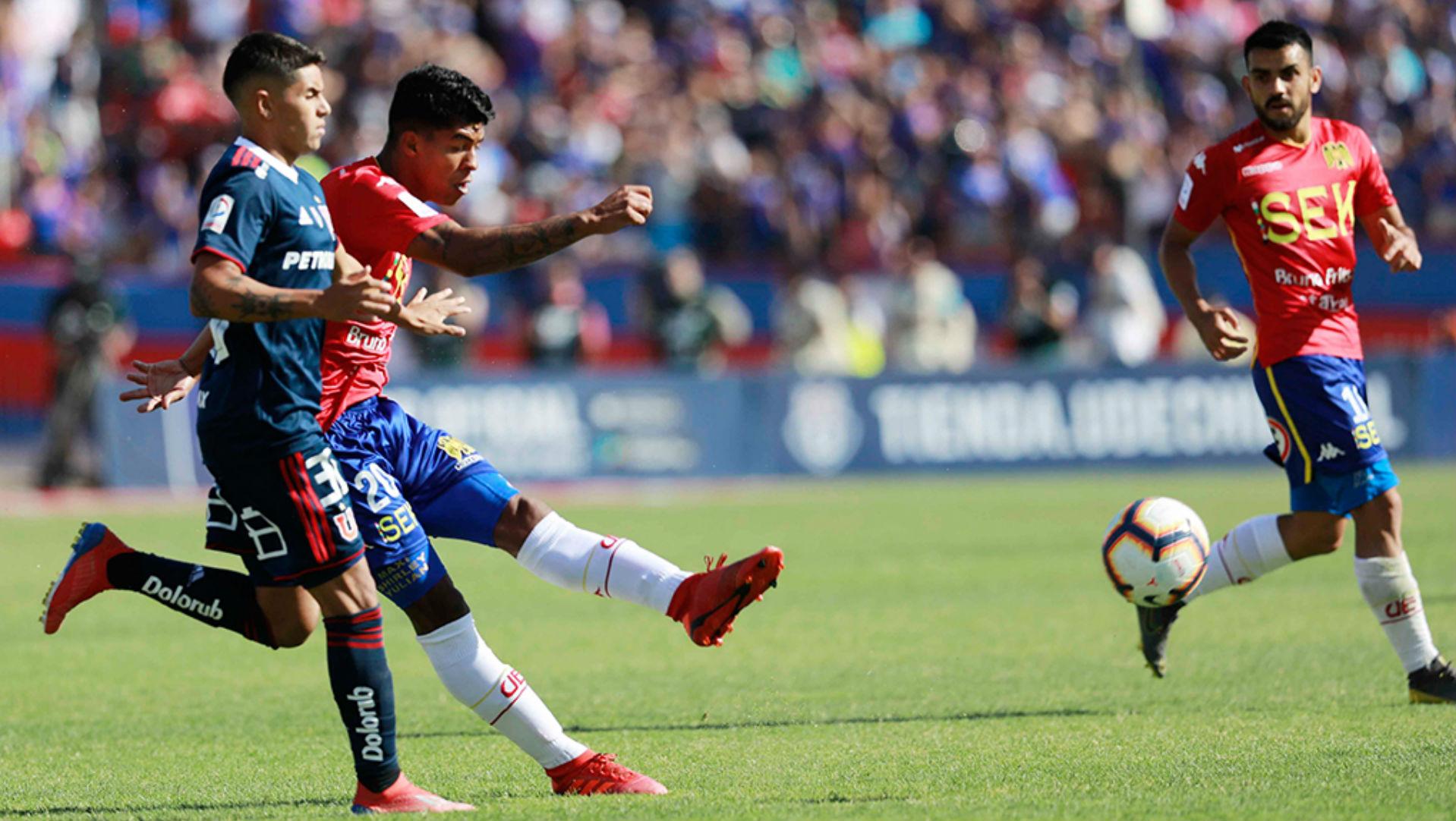 Mushuc Runa empató con Unión Española en Copa Sudamericana