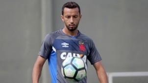 Nenê Vasco treino 22 05 2017