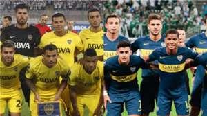 Boca Copa Libertadores 2018