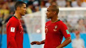 2018-12-29 Ronaldo Joao Mario Portugal