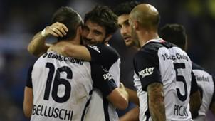 San Lorenzo Emelec Copa Libertadores 06072017