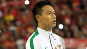 Andy Setyo Nugroho - Indonesia