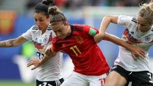 Alexia Putellas Spain 2019