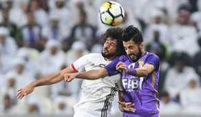 Al Jazira vs. Al Ain - AGL - Arabian Gulf League