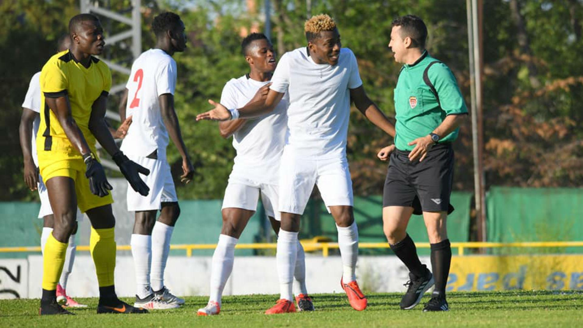 Algeria v Kenya: Kick off, TV channel, squad news & preview | Goal com