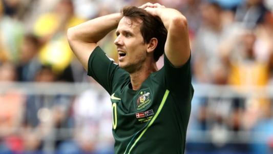 7ad6582df Robbie Kruse may not be the Socceroos best