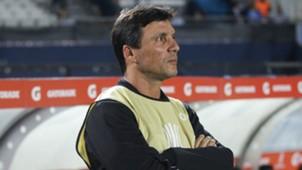 Zé Ricardo Vasco Racing Libertadores 19 04 2018