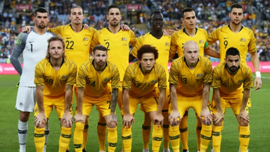 Asian Cup news: Socceroos asked to boycott Palestine match as Australian Jewish Association reaches out to FFA | Goal.com