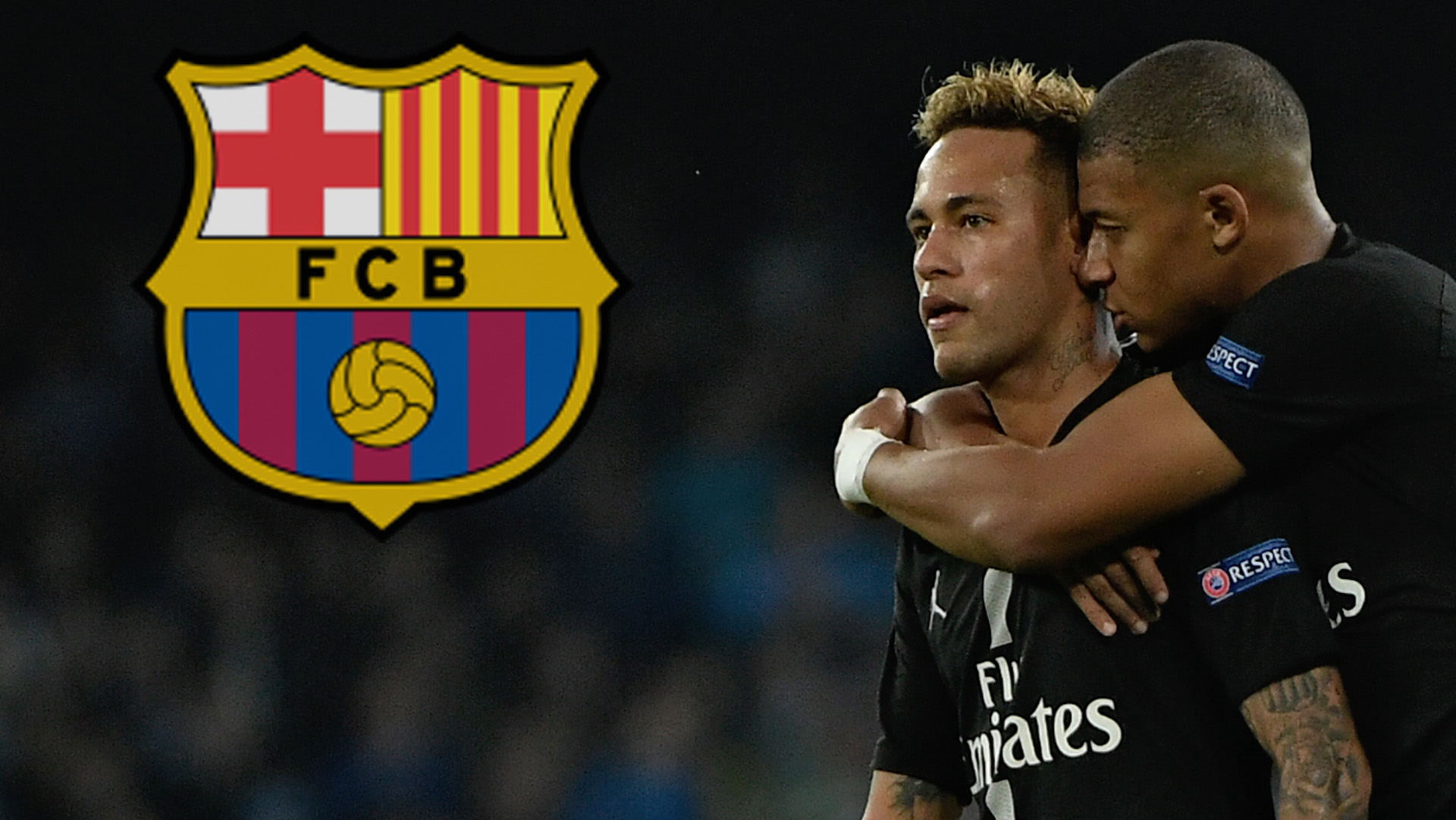 Neymar to force PSG exit as Barcelona prepare to welcome star forward back df06cc11ea5