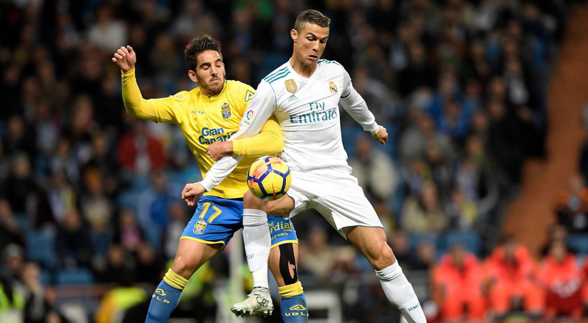 Cristiano Ronaldo sacó 'pecho' por golazo al ángulo de su hijo