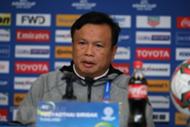 Sirisak Yodyardthai Thailand Asian Cup 2019