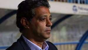 Egypt legend Hany Ramzy