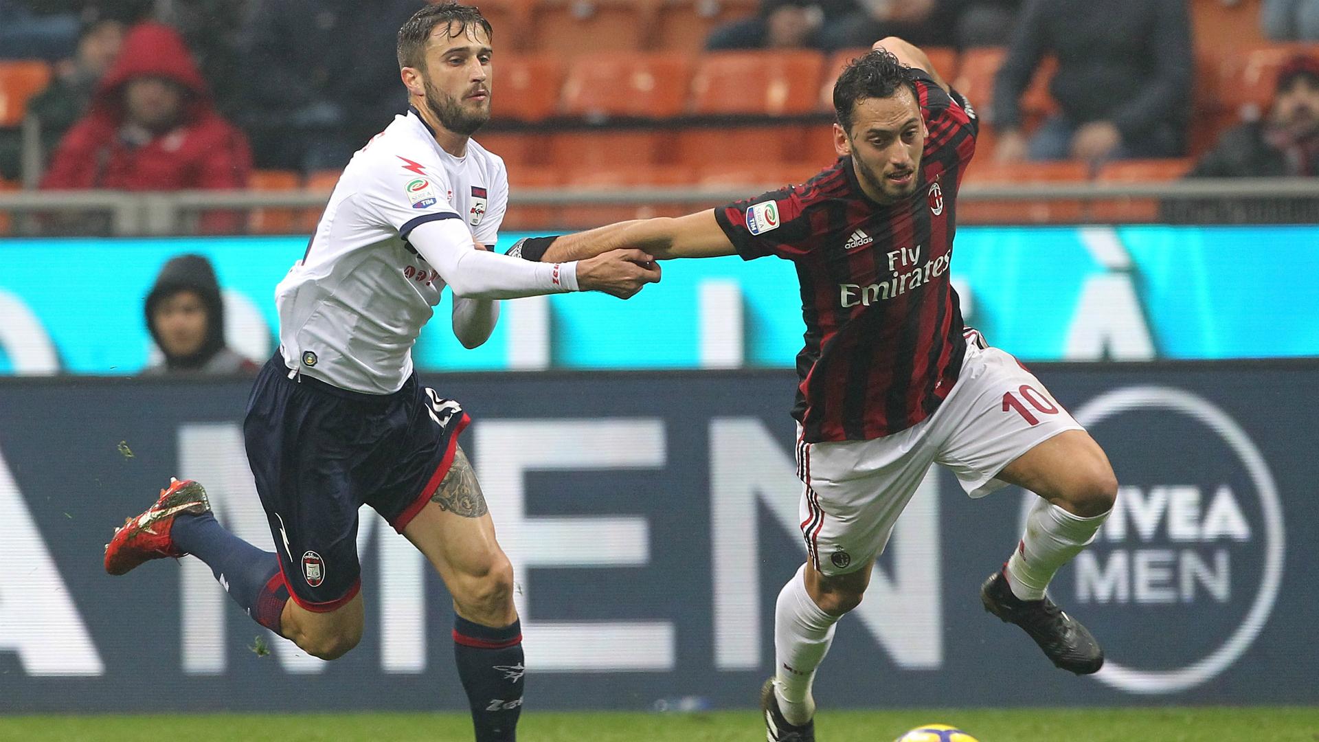 Bonucci torna al goal ed il Milan vince di misura
