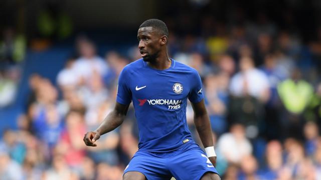Rebel Rudigers Rise From Teenage Street Striker To M Chelsea Star