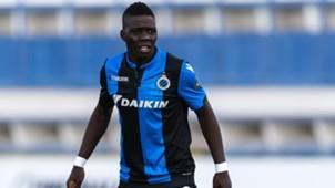 Marvelous Nakamba Club Brugge