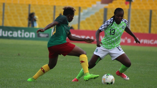2020 African Women's Olympic qualifying tournament fixtures, dates released
