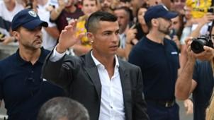 2018-07-18 Ronaldo