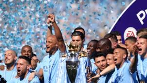 City Trophy Celebration 06052018