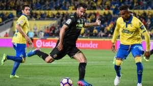 Martinez, Kevin Prince Boateng - Las Palmas - Villarreal 17032017