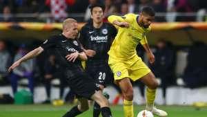 Ruben Loftus-Cheek Chelsea Eintracht Frankfurt Europa League 2019