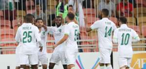 AFC Champions League - Al Ahli vs. Al Jazira
