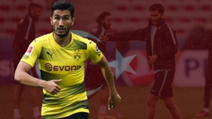 GFX Nuri Sahin Turkey