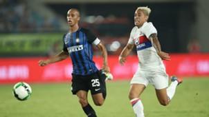 Mariano Lyon Ligue 1